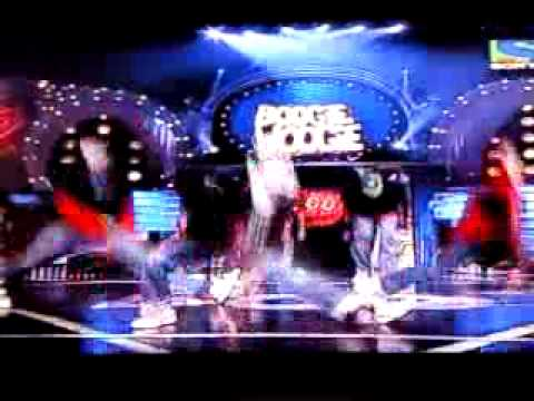 Boogie Woogie~rohan And Group-hip Hop Round 2009 video