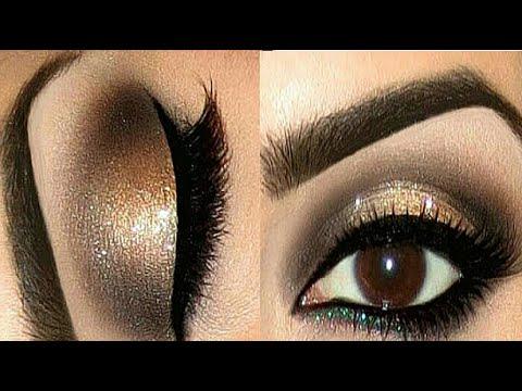 Maquillaje de Ojos inspirado en Kim Kardashisn | Kim Kardashisn Inspiered Makeup ♥ Dianna Adel