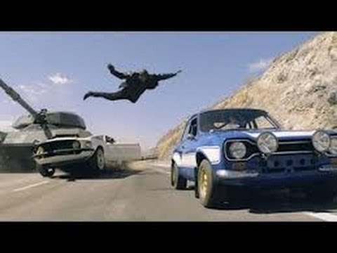 Fast & Furious 6 - 2013 Official Trailer Music Videos