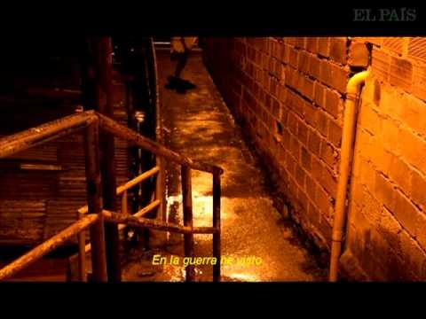 Viaje por el mundo de los sicarios de Medellín (Colombia)