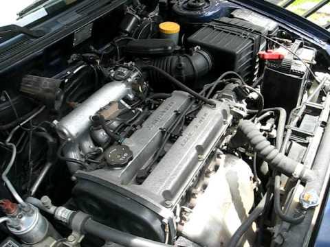 Mitsubishi lancer 98