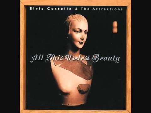 Elvis Costello - Poor Fractured Atlas