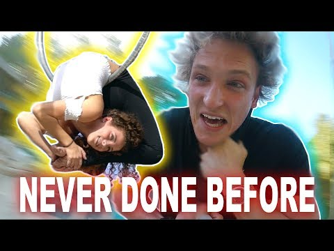WE DID THE IMPOSSIBLE Feat. Logan Paul