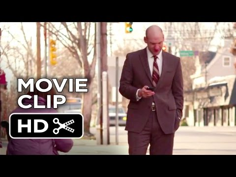 Glass Chin Movie CLIP - Happy Birthday Jesus (2015) - Corey Stoll, Billy Crudup Movie HD