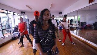 download lagu Sauti Sol Feat Patoranking - Melanin  Githendu Choreography gratis
