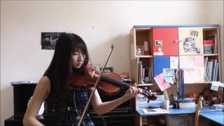 Violin Avenged Sevenfold - Unholy Confessions [M DRAKO]