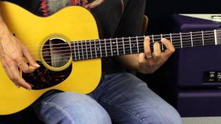 How To Play - Beachin' by Jake Owen - Guitar Lesson - EASY - Country Music