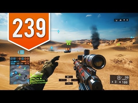 BATTLEFIELD 4 (PS4) - Road to Colonel - Live Multiplayer Gameplay #239 - ANOTHER HOUR OF POWER! :D