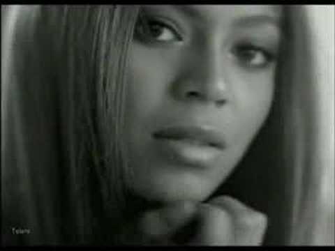 Beyonce Knowles - A Woman Like Me