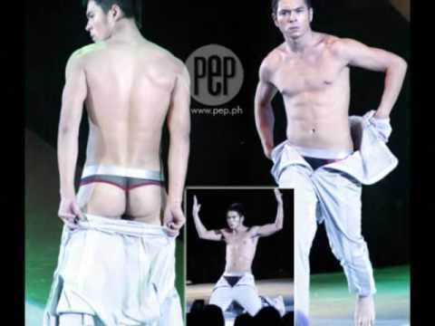 Hot Filipino Actors-Lee Jae
