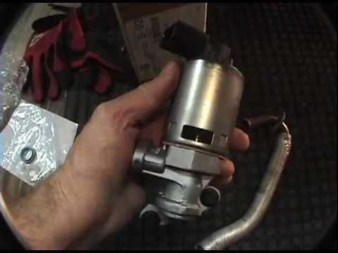 E.G.R. valve 2005-2007 Dodge Charger. Magnum. Chrysler 300. 5.7 Hemi.