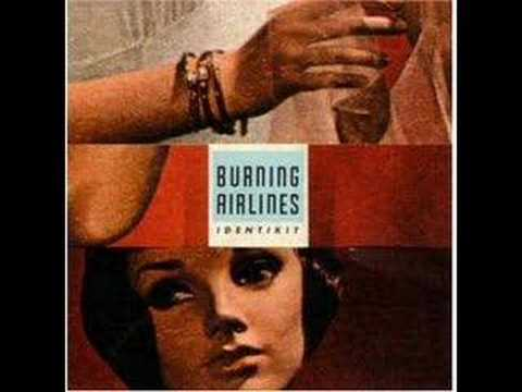Burning Airlines - The Surgeons House