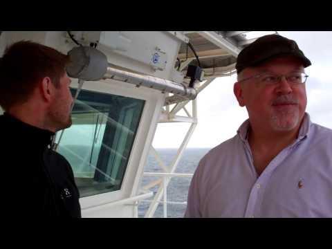 20150622 Norway Offshore Weather Report
