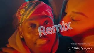 """Flipp Dinero """"Leave Me Alone"""" REMIX FT. D'Marcus Bleu(Unofficial Version)"""