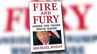 """""""Unë jam një gjeni"""", Trump reagon për 'Fire and Fury' - Top Channel Albania - News - Lajme"""