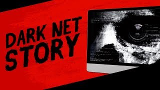 "Creepypasta German 🎧 ""Dark Net Story"""