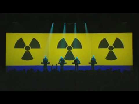 Kraftwerk - Radioaktivitaet
