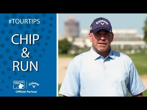 How to play the chip & run with Thomas Bjorn | Callaway Tour Tips