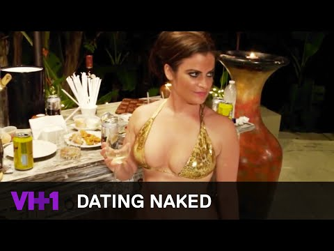 Dating Naked | Episode 5: Mike Walks Away From Diane | VH1