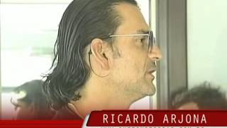 RICARDO ARJONA EN REPUBLICA DOMINICANA WWW.QUEESNOTICIAS.COM.DO