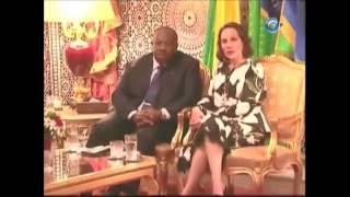 Gabon Jt Samedi 24 Septembre 2016