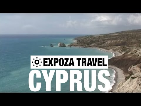 Cyprus Travel Video Guide • Great Destinations