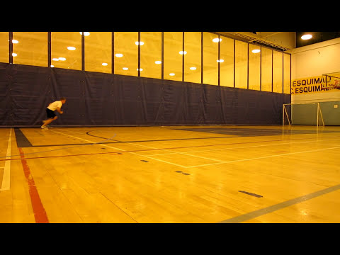 20m Shuttle Run Test - Level 11