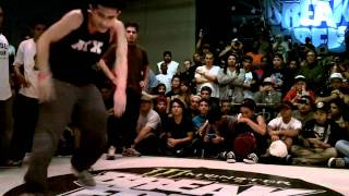 BreakFree 2011 | 7 to Smoke – Part.2