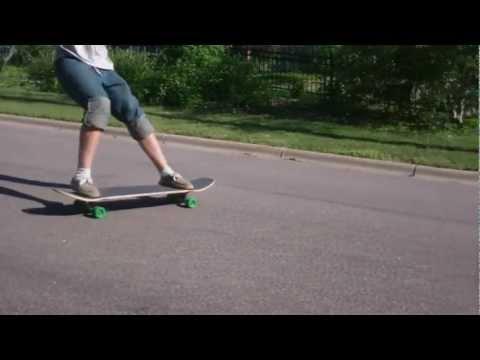 Earthwing & Sector 9 - Summer Longboarding Opener (MN)