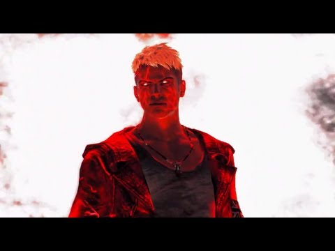 'DmC Devil May Cry' Music Video Nothing Helps by One OK Rock 【HD】