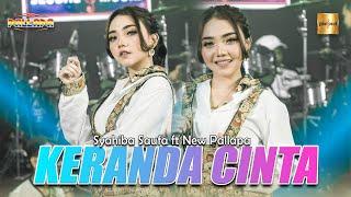 Download Syahiba Saufa ft New Pallapa - Keranda Cinta ( Live Music) Mp3/Mp4