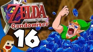 Zelda: Ocarina of Time Randomizer: Extinguished - Part 16