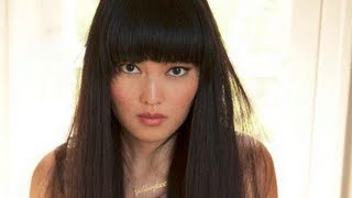 Pitch Perfect Star Hana Mae Lee