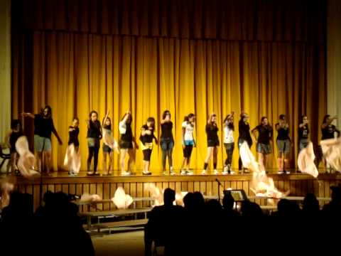Harrison-Morton Middle School Spring Concert