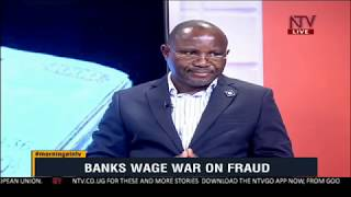 SOLUTIONS: Banks to lead in the fight against fraud