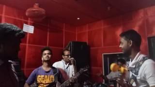 Boshonto Batashe Covered By Shopnolok Band