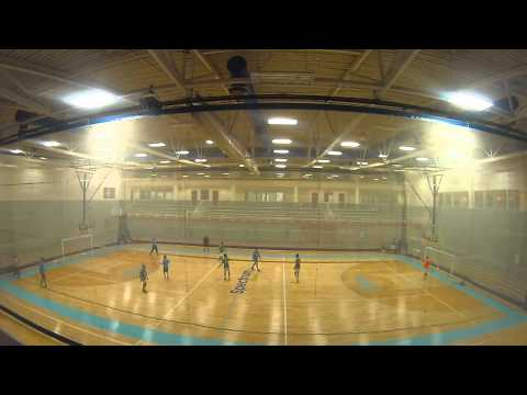 JC Futsal Playoffs Arabian Knights vs The Surge