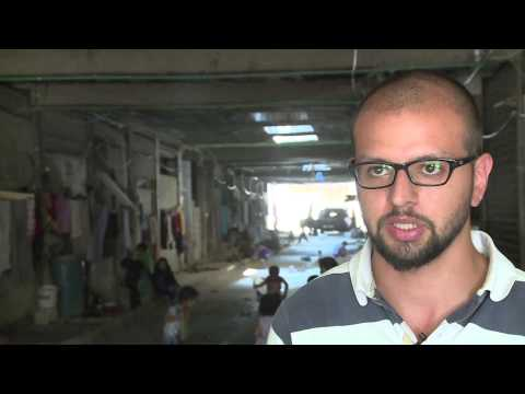WorldLeadersTV: 700,000 SYRIAN REFUGEES in LEBANON: HEALTH FACILITIES DESPERATE: UNHCR