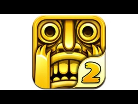 TEMPLE RUN 2 [App Review]