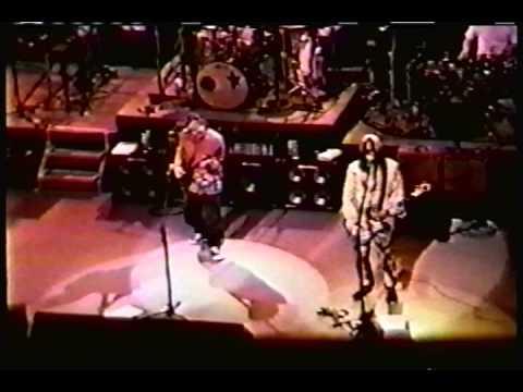 Ringo Starr with Todd Rundgren, Jack Bruce, etc. 1999