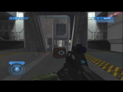 Halo 2 HD Walkthrough Episode 3: In Space
