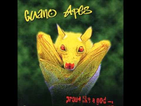 Guano Apes - Wash It Down