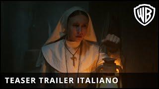 The Nun – La vocazione del male - Teaser Trailer Ufficiale