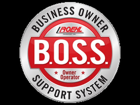 ROEHL - BOSS PROGRAM