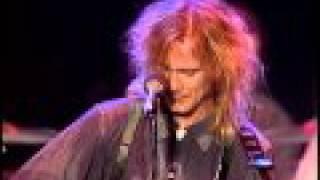 Cheap Trick - The Flame - live Daytona 1988
