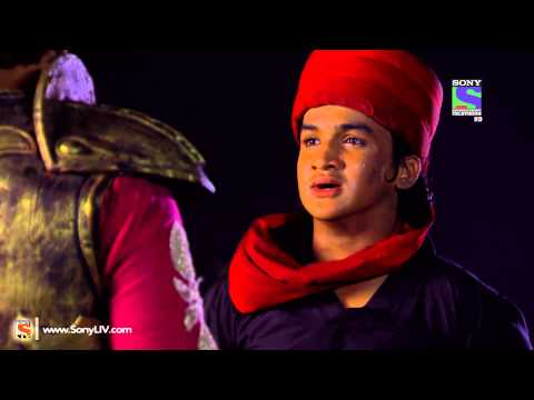 Bharat Ka Veer Putra Maharana Pratap - Episode 246 - 22nd July 2014