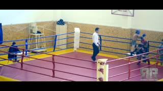 Kickboxing K-1- Best knockout Astana