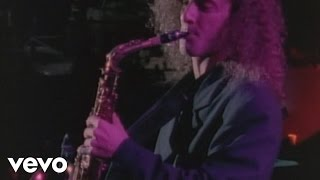 Клип Kenny G - Against Doctor's Orders