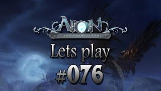 Let´s Play Aion [Asmodier]: #076 -  [German HD]