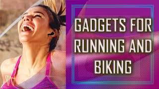 5 AMAZING GADGETS FOR RUNNING AND BIKING | A MUST HAVE